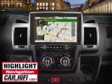Ducato-Jumper-Boxer-Navigation-3D-X901D-DU-CarHifi-Highlight