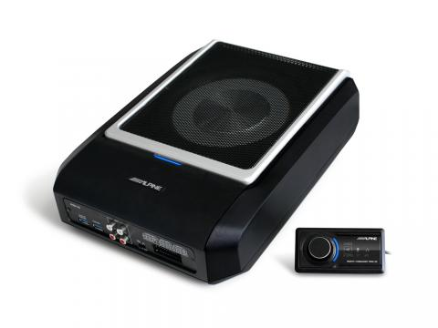 PWD-X5_Digital-Sound-Processor-with-Powered-Subwoofer_angle