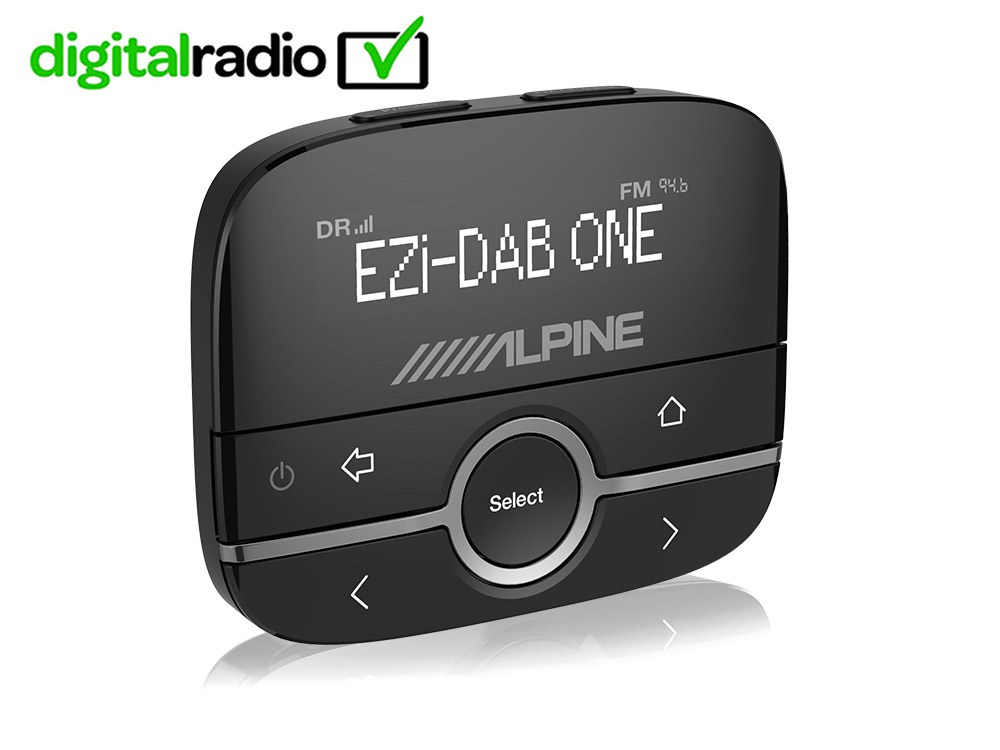 digital radio dab dab receiver mit musikwiedergabe ber. Black Bedroom Furniture Sets. Home Design Ideas