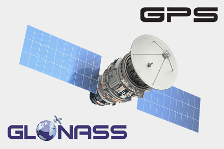 INE-F904D - GPS and Glonass Compatible
