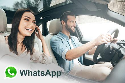 iLX-F903T6 - WhatsApp