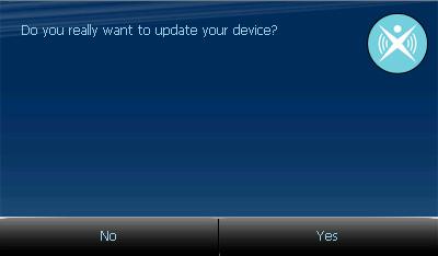 alpine x209-wra-or firmware update